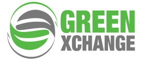 Introducing Our New Green Xchange's Logo