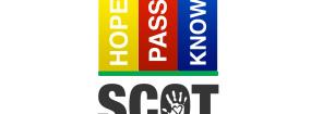 SCOT RUN 2K15 logo official