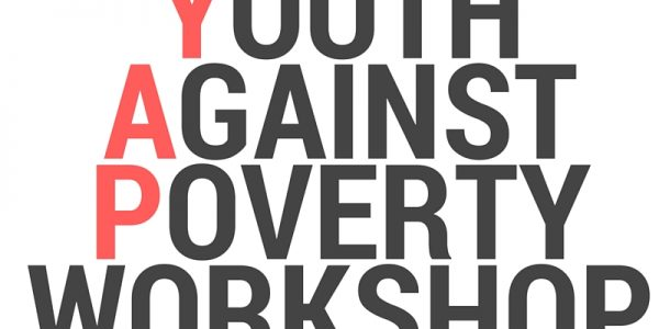 Youth Against Poverty Workshop